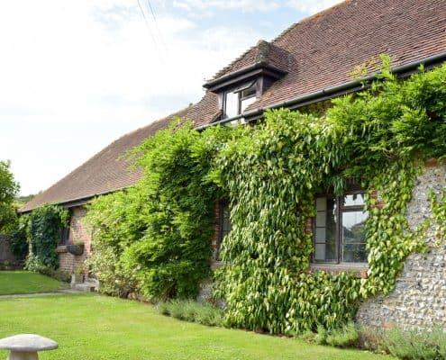 Selden Barns Wedding Venue in West Sussex