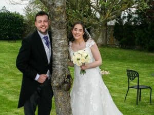 Married at Wedding Venue in West Sussex