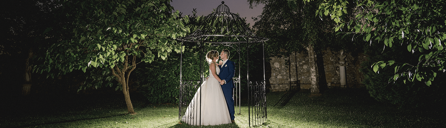 Wedding venue photo locations in Worthing West Sussex